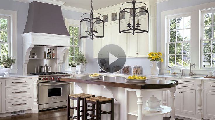 Watch Our Favorite Kitchen Paint Colors In The Better