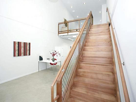Stair Designs by Staircom