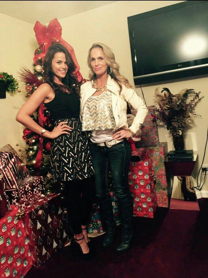 Joann and Nettie gypsy sisters TLC | Gypsy | Pinterest ...