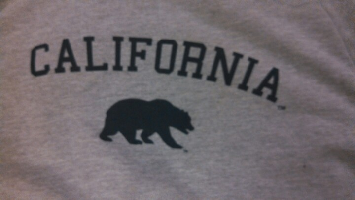 Cal Berkeley all the way baby!!