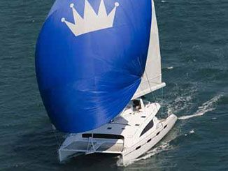 KING'S RANSOM | Luxury yacht charters | Catamaran for charter | Sunreef Yachts Charter