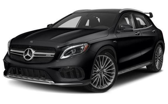 Mercedes Benz Amg Gla45 2019 Price Specifications Overview Review Fairwheels Com Mercedes Benz Amg Mercedes Benz Amg