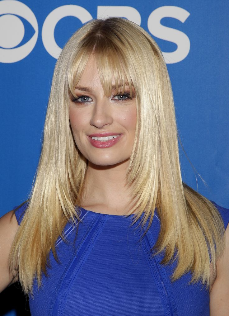 17 Best Ideas About Beth Behrs On Pinterest Carolines