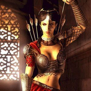 princess farah prince of persia - Google Search