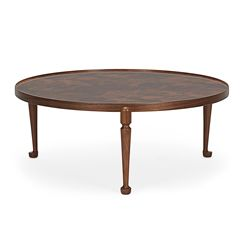 Coffee Table 2139 Elmroot | Svenskt Tenn