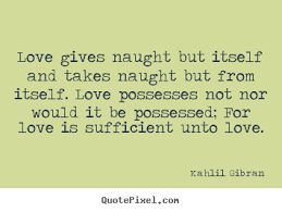 Image result for kahlil gibran the prophet quotes