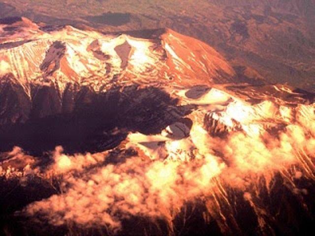 Όλυμπος. Τα μυστικά του βουνού των Θεών…