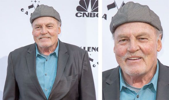 The Bourne Legacy actor Stacy Keach: My six best books