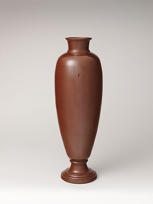 Meissen Manufactory (German, 1710–present). Vase, ca. 1710–13. German, Meissen. The Metropolitan Museum of Art, New York. Gift of R. Thornton Wilson, 1951 (51.1.4)