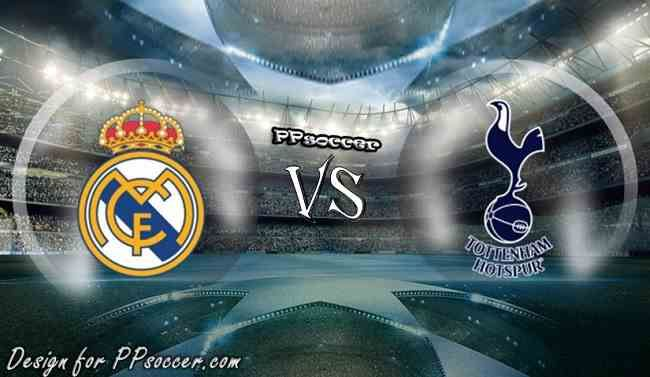 Real Madrid vs Tottenham Predictions 17.11.2017 - soccer predictions, preview, H2H, ODDS, predictions correct score of UEFA Champion League betting tips