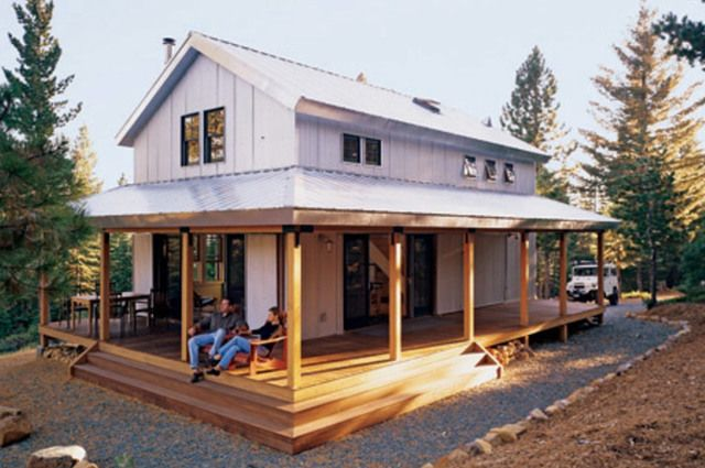 Small Cabin Floor Plans Under 1000 Sq FT, small house plans under 600 ...