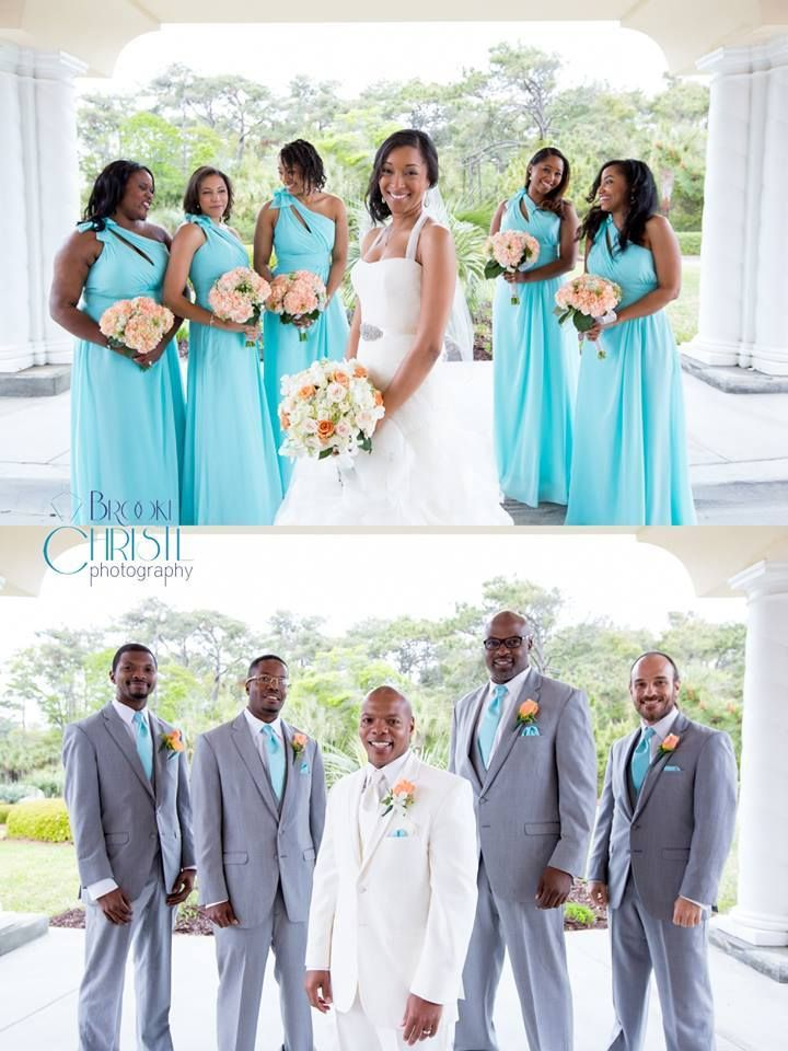 Image Result For Tiffany Blue And Grey Wedding Ideas