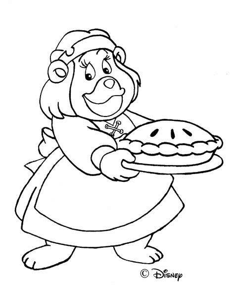 gummi bears coloring pages gummi bears kids printables coloring pages