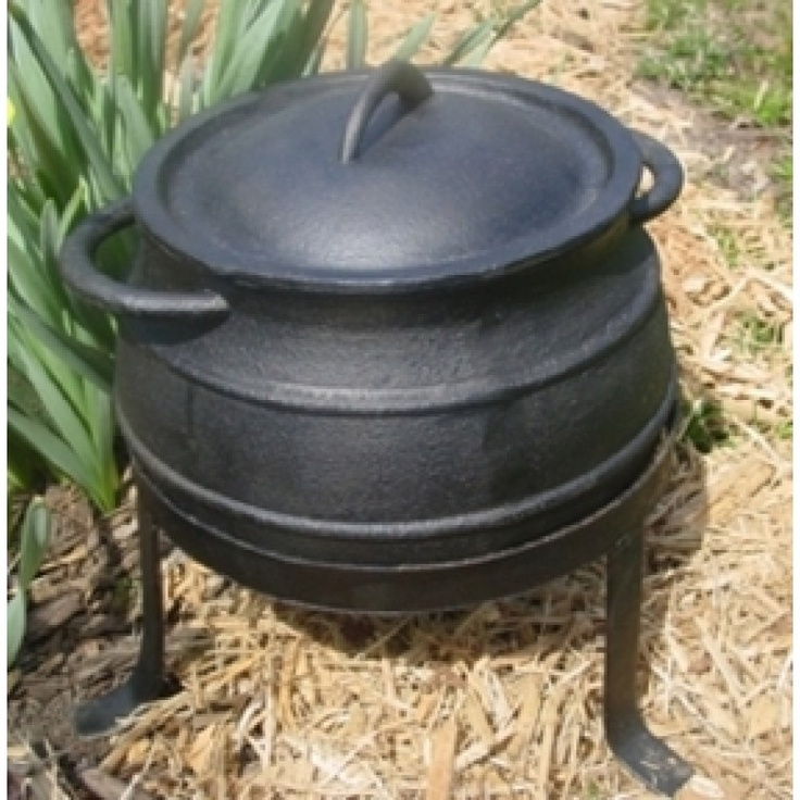 64 best dutch oven stand images on pinterest for How to cook in a dutch oven over a campfire