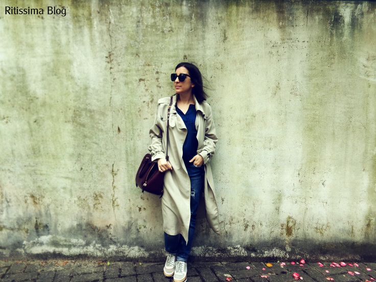 TRENCH IS BACK   http://ritissimavida.blogspot.pt/2016/05/94-trench-is-back.html