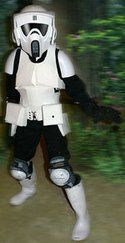 Scout  Trooper Costume mcj2burn on Flickr