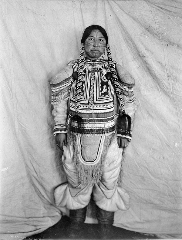 107 best First Nation- The North (INUIT) images on ...