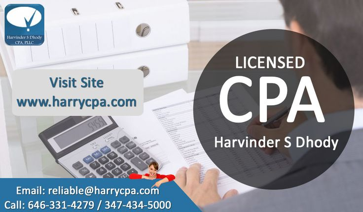#HarryCPA is a well-known company that offers professional accounting services and solutions.