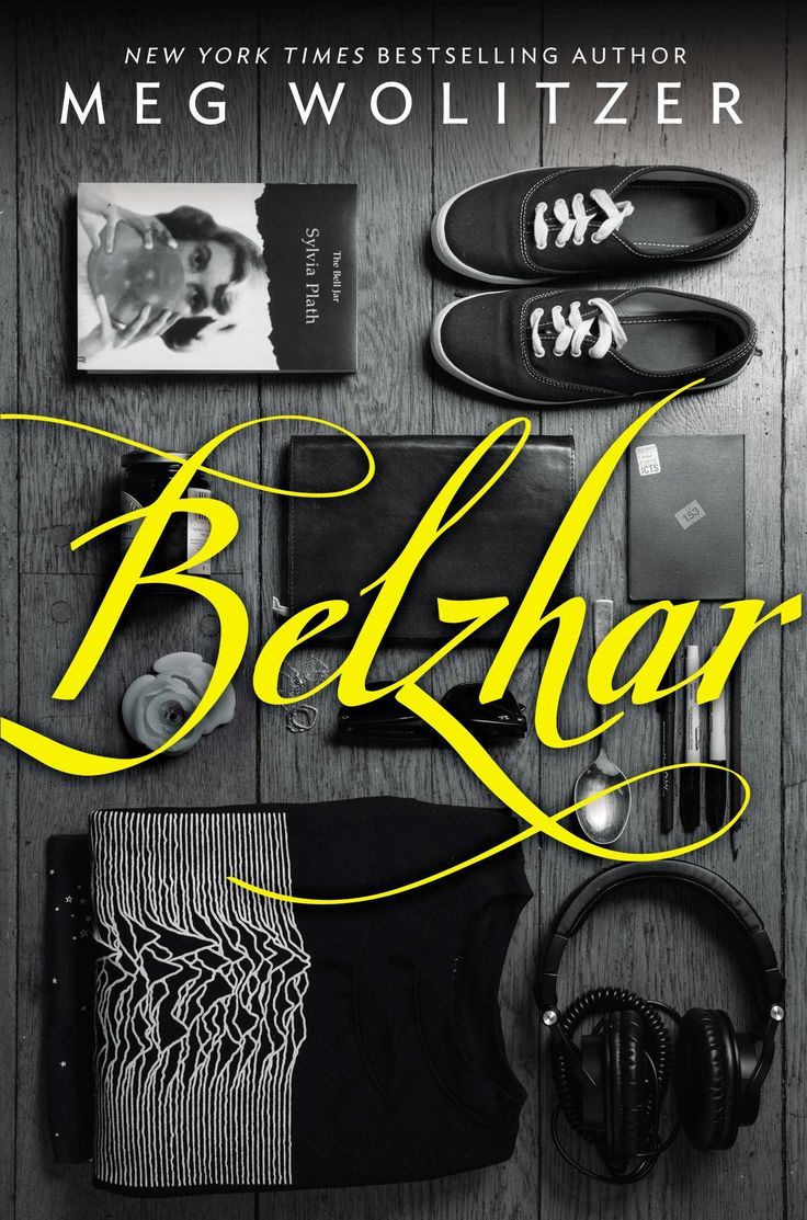 #Belzhar by Meg Wolitzer  #TeenReadWeek  #PenguinTeen   https://www.pinterest.com/aciidmermaiid/penguin-teen-build-your-dream-library-teen-read-we/