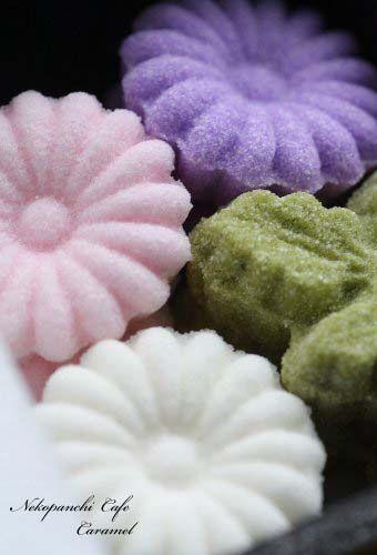 京都の干菓子