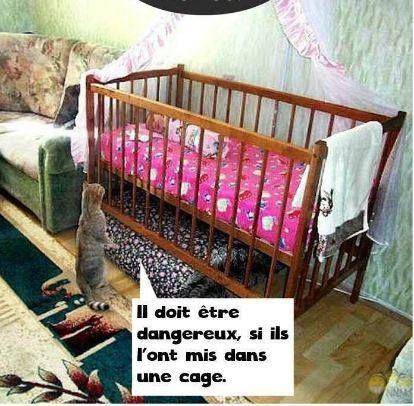 Drôle de bébé