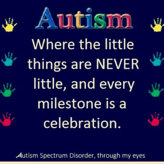 Life with autism --- http://tipsalud.com -----
