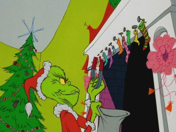 grinch images | Christmas Movies How the Grinch Stole Christmas!