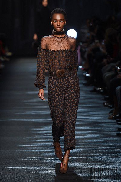 Blumarine Fall-winter 2016-2017 - Ready-to-Wear