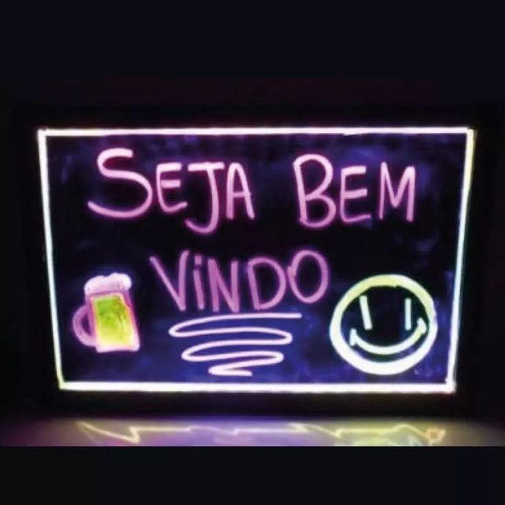 letreiro neon : 25+ best ideas about Letreiro neon on Pinterest Sinais ...