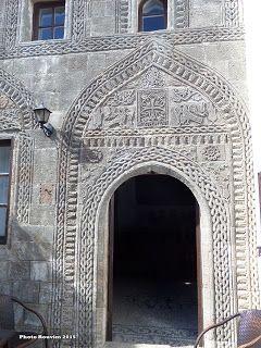 ΡΟΔΟΣυλλέκτης: Οι θαυμάσιες πόρτες των σπιτιών της Λίνδου!!!