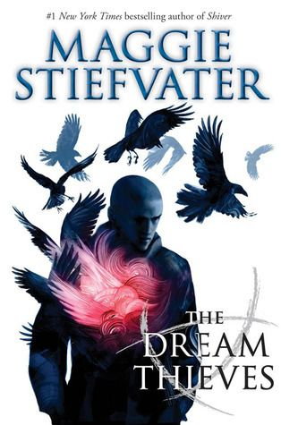 My review of The Dream Thieves by Maggie Stiefvater, part 2 in The Raven Cycle. Sadly I was disappointed by this one.