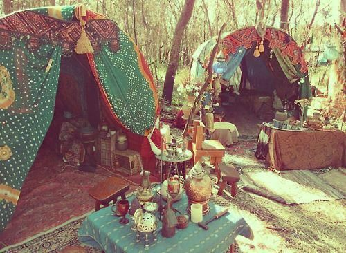 "Glamping...<3 <3 <3 our pins? ""LIKE"" us at: https://www.facebook.com/bound4burlingame to get camping tips, recipe ideas and outdoor finds on your newsfeed."