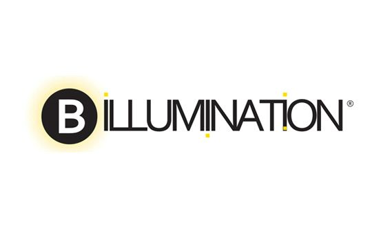 Billumination marchio prodotto e distribuito dalla B Group italia - società di import export di materiali elettrici - www.bgroupitalia.it -