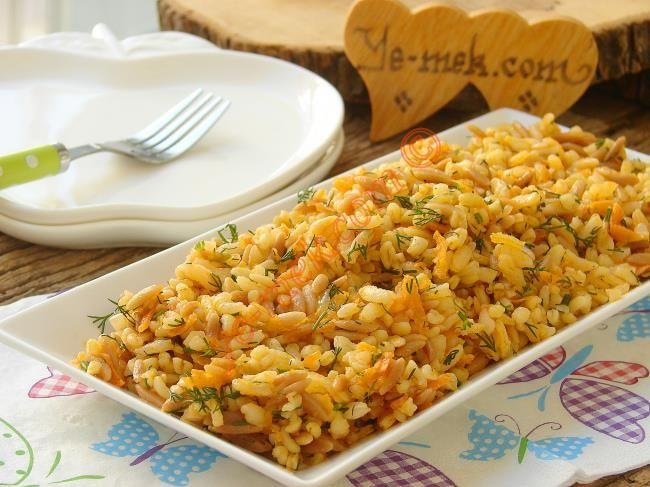 Kafkas Salatası Resimli Tarifi - Yemek Tarifleri