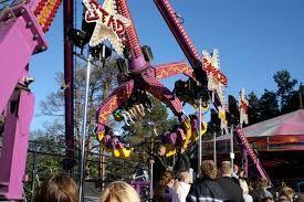 Bildresultat för läskiga karuseller