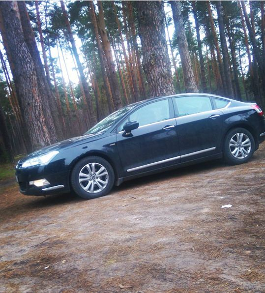 #Citroen #C5. Repin from @_elena__vladi_