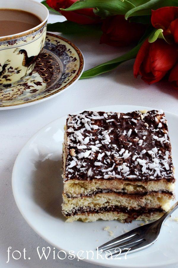 Ciasto Generał
