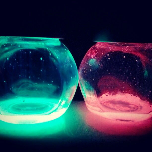 #glowsticks #diy #glow #cute