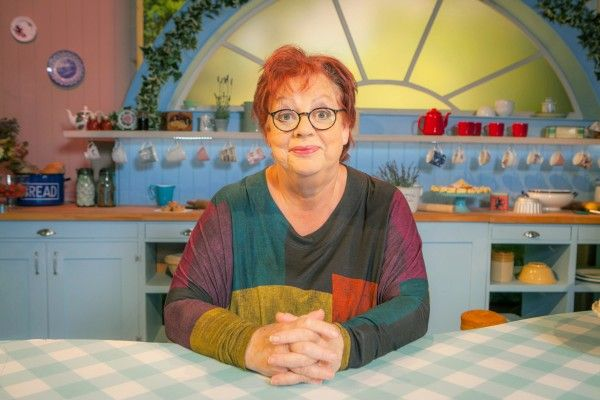 Could Jo Brand be the new host of The Great British Bake Off? - AOL Entertainment UK
