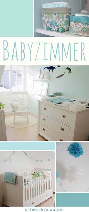Einblicke Ins Babyzimmer Baby Ideen Pinterest