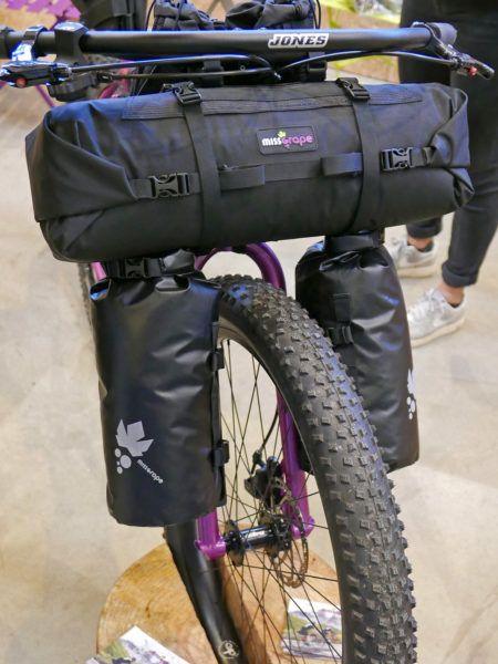 miss-grape_off-road-bikepacking-bags_tendril-handlebar-bag_waterproof-fork-bags