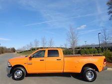 Ram : 3500 Dually NEW 2015 DODGE RAM 3500 4DR DUALLY 6.4L HEAVY DUTY #dodge ram #ram trucks#dodge dealership#dodge trucks#2015 dodge ram#dodge trucks for sale