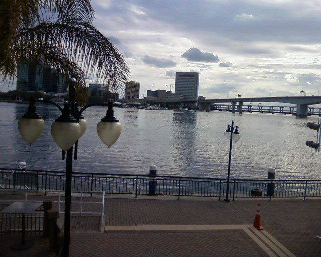 THe Landing Jacksonville,FL