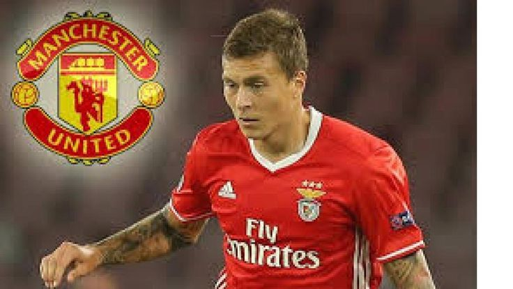 Manchester United to complete first summer signing with Victor Lindelof set for medical