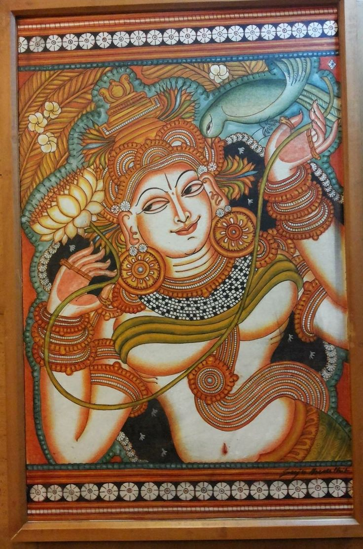 857 best images about murals on pinterest ganesh lord for Mural art of ganesha