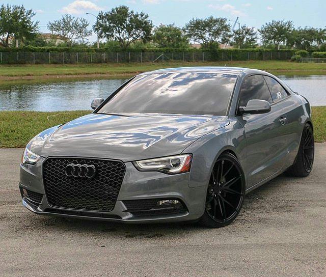 Audi A5 Coupe Blacked Out Www Pixshark Com Images