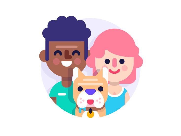 I'm back! The past few months I've been working on a personal iOS app project which isn't ready for dribbble yet though here's a little preview of the new illustration style.  This illustration/sho...