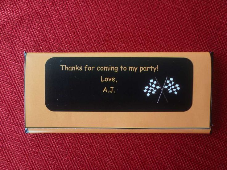motorcycle Birthday Party Ideas | Photo 7 of 13