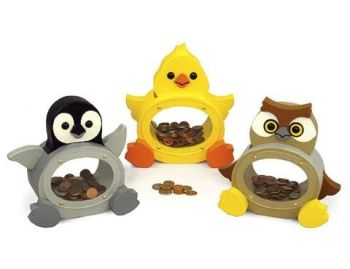 19-W3685 - Baby Birds Woodworking Plan