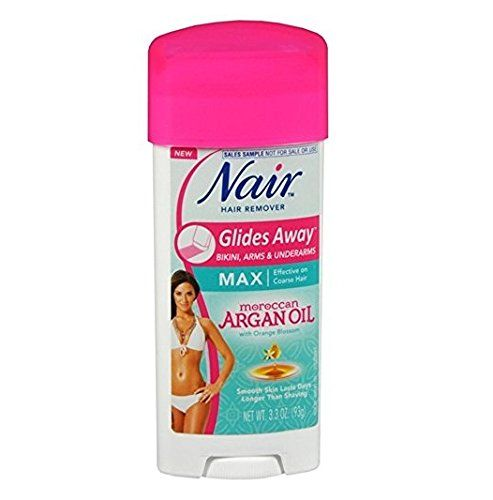 Dermatologist Tested Natural Hair Dye Removal